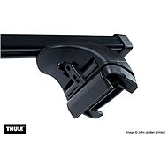 Thule strešný nosič pre KIA, Ceed SW, 5-dr combi, r.v. 2013 ->, s integrovanými pozdĺžnymi nosičmi - Strešné nosiče