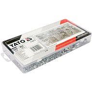 YATO Súprava 300 ks - Matice na skrutky