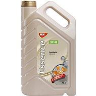MOL Essence 5W-40, 4 l - Motorový olej