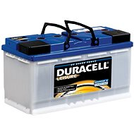 Duracell Marine & Caravan DL 100, 100 Ah, 12 V (DL100) - Trakčná batéria