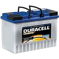 Duracell Marine & Caravan DL 115, 115 Ah, 12 V (DL115) - Trakčná batéria