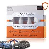 Pikatec Súprava nanokozmetiky na auto Ceramic - Autokozmetika