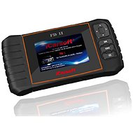 iCarsoft FD II pre Ford (USA/EU/AUS)/Holden - Diagnostika