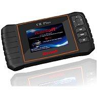 iCarsoft CR Plus – profesionálny diagnostický nástroj pre multi-brand vozidlá - Diagnostika