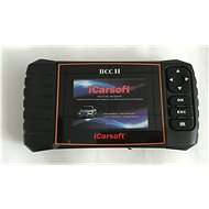 iCarsoft BCC II pre Chrysler/Jeep/GM (Chevrolet/Buick/Cadillac/GMC) - Diagnostika