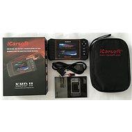 iCarsoft KHD II pre KIA/Hyundai/Daewoo - Diagnostika