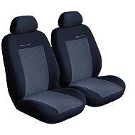 SIXTOL Renault Master IV, 3 miesta, delené dvojoperadlo a sedadlo, od 2010, sivo-čierne - Autopoťahy
