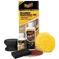 Meguiar's Heavy Duty Headlight Restoration Kit - Autokozmetika