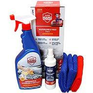 NANO GNP Waterless & Wax 3 v 1 - Autokozmetika