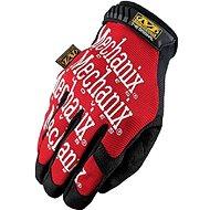Mechanix The Original červené, veľkosť L - Pracovné rukavice