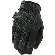 Mechanix The Original taktické celočierne, veľkosť S - Taktické rukavice