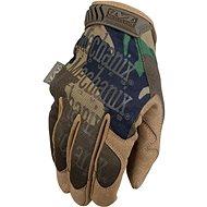 Mechanix The Original maskáčový vzor, veľkosť M - Pracovné rukavice