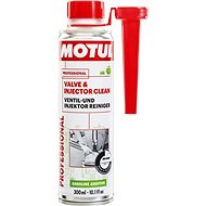 MOTUL VALVE & INJECTOR CLEAN 300 ml - Prípravok