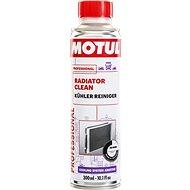 MOTUL RADIATOR CLEAN 300 ml - Prípravok