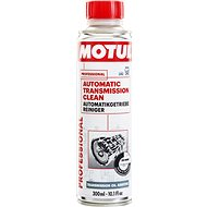 MOTUL AUTOMATIC TRANSMISSION CLEAN 300 ml - Prípravok