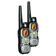 UNIDEN PMR446HR2CK, sada 2 ks - Vysielačka