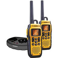 UNIDEN PMR446SWPF2CK, sada 2 ks - Vysielačka