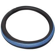 Poťah na volant, 44-46 cm BIG, modrý hrubý - Poťah na volant