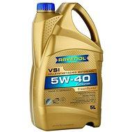 RAVENOL VSI SAE 5W-40; 5 L - Motorový olej
