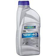 RAVENOL TSi SAE 10W-40; 1 L - Motorový olej