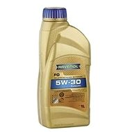 RAVENOL FO SAE 5W-30; 1 L - Motorový olej