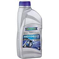 RAVENOL Motobike 4-T Ester 15W50; 1 L - Motorový olej