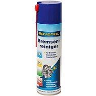 RAVENOL Spray Brake Cleaner; 0.5L = 500 ml - Brake Cleaner