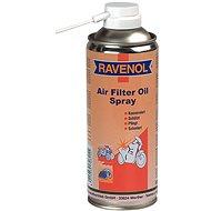 RAVENOL Air Filter Oil Spray 0,4 l - Prípravok