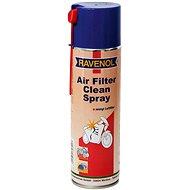 RAVENOL Air Filter Clean Spray, 0,5 l = 500 ml - Čistič