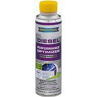 RAVENOL Diesel Performance Optimizer Premium 300 ml - Prípravok