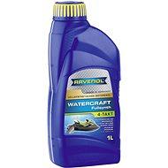 RAVENOL WATERCRAFT 4-Takt; 1 L - Motorový olej