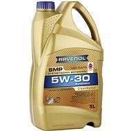 RAVENOL SMP SAE 5W-30; 5 L - Motorový olej