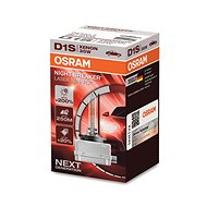 Osram Xenarc D1S Night Breaker Laser +200 % - Xenónová výbojka