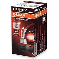 OSRAM H11 Night Breaker SILVER + 100 % - Autožiarovka