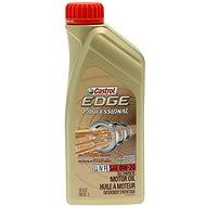 Castrol Edge Titanium LL IV FE 0W-20 1 l - Motorový olej