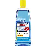 SONAX Zimna kvapalina do ostrekovača koncentrát –70 °C, 1 L - Nemrznúca zmes do ostrekovačov