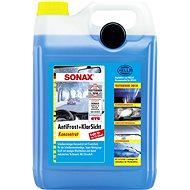 SONAX Zimná kvapalina do ostrekovača koncentrát –70 °C, 5 L - Nemrznúca zmes do ostrekovačov