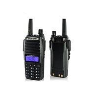 Baofeng rádiostanica UV-82  8W - Rádiostanica