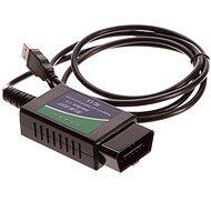 SIXTOL Diagnostika ELM 327 USB + TouchScan SK - Diagnostika