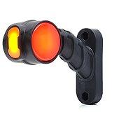WAS Pozičné tykadlo LED – ľavé, neón štýl - Príslušenstvo k vozíku