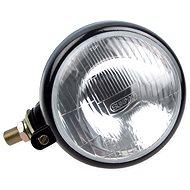 Svetlo predné – ľavé R2 – plechové - Predný svetlomet