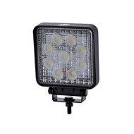 Pracovní světlo LED 2200 lm, 9xLED, verze SPOT   - Pracovné svetlo