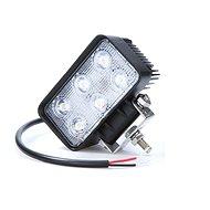 Pracovné svetlo LED, 6× LED, 1200 lm - Pracovné svetlo