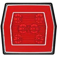 FRISTOM Združené svetlo FT-123 LED - Svetlo