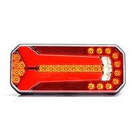 WAS Združené svetlo W150 (1102 L/P) LED - Svetlo na vozík
