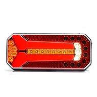 WAS Združené svetlo zadné W150 (1103) LED - Zadné svetlo