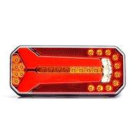 WAS Združené svetlo W150 (1123DD) LED - Svetlo na vozík