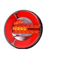 WAS Združené svetlo W153 (1129) LED - Svetlo na vozík