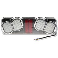 WAS Združené svetlo Ľavé W40L (209) LED 24 V - Svetlo na vozík