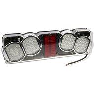 WAS Sdružené světlo Pravé W40P (211) LED 24V    - Svetlo na vozík